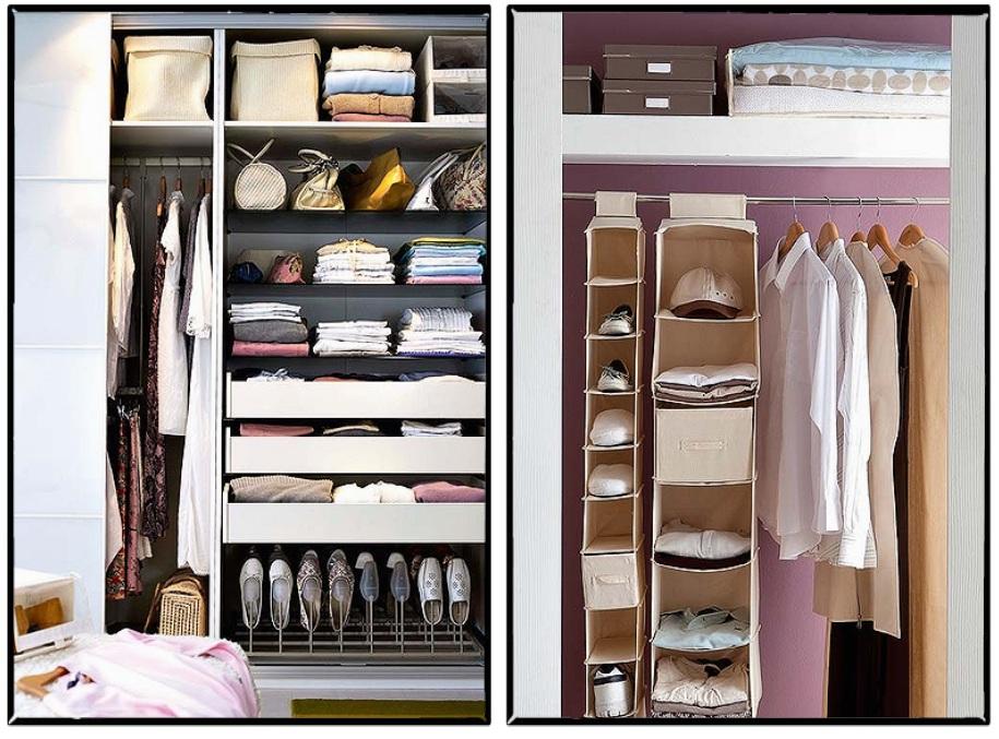 Vanessa Wonsovicz Tour Pelo Quarto ~ Organiza??o Closet Pictures to pin on Pinterest