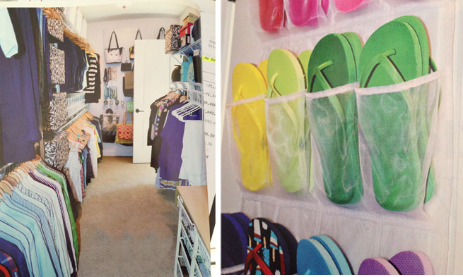 Closet Perfeito